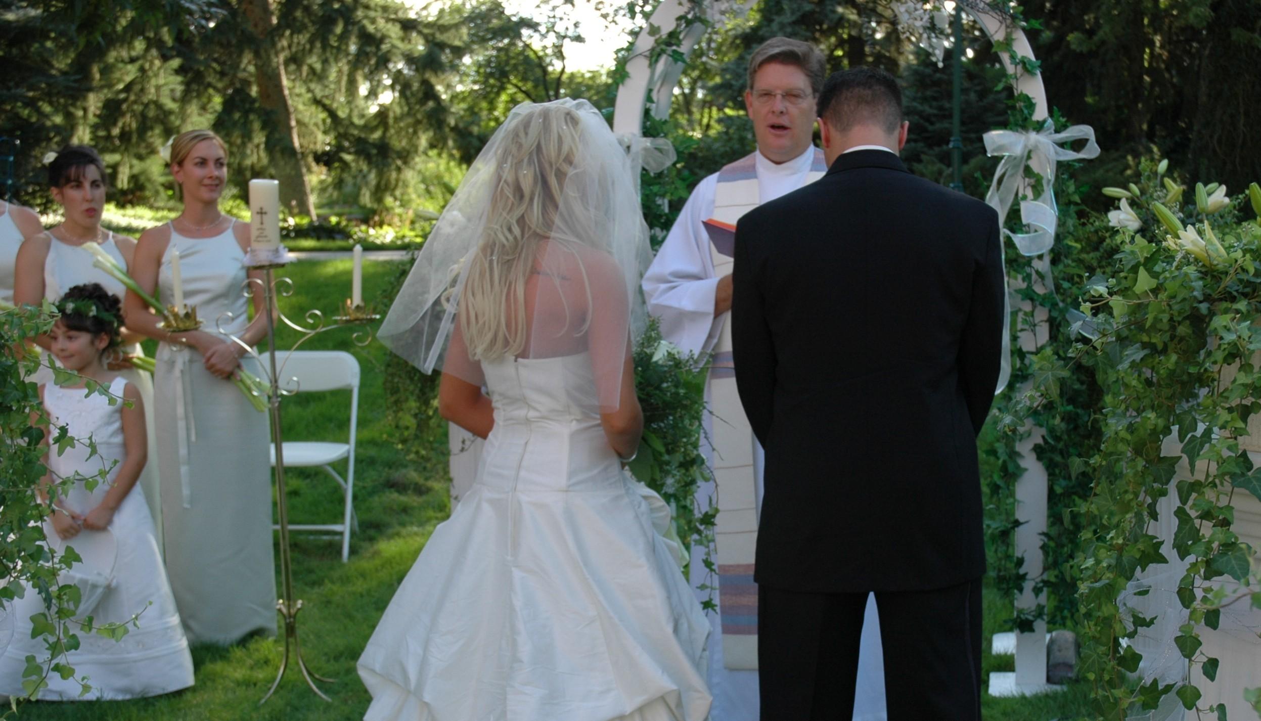 los angeles live wedding musicians